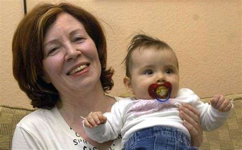 German woman set to become world's oldest mother of