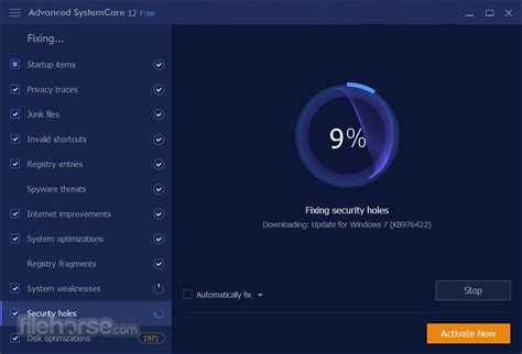 Advanced SystemCare Free 12