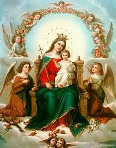 The Latter Days: The Queen of Heaven and the Dragon