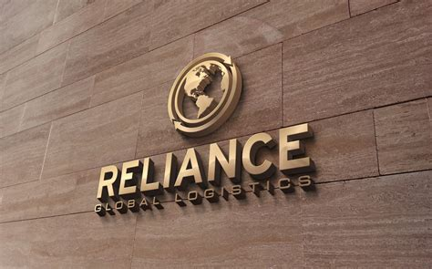 ABOUT RELIANCE - Reliance Global Logistics