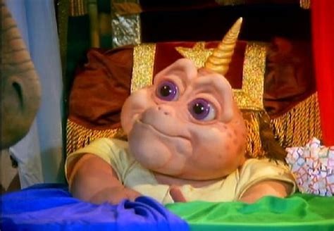 Baby Sinclair Quotes