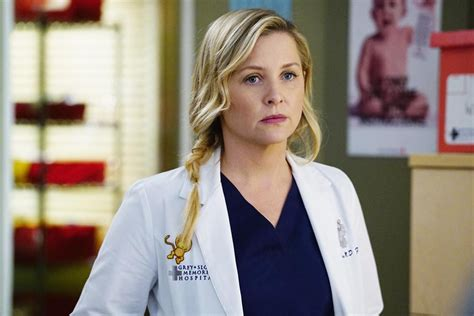 You'll never believe who the actress who plays Arizona on