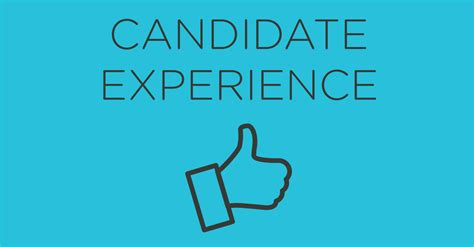 Candidate Experience and HR Tech | Blog