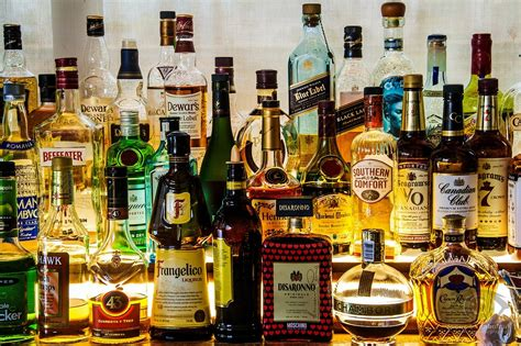 What's the top-selling liquor in your Pennsylvania county