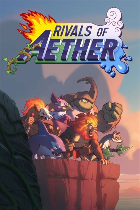 Buy Rivals of Aether Steam
