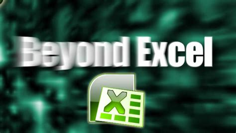 Beyond Excel: Animating a Logo in Excel w/VBA - YouTube