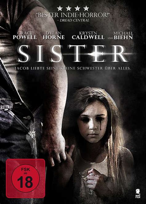 Sister - Film 2011 - Scary-Movies