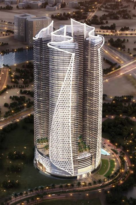 Damac Towers by Paramount Guide   Propsearch Dubai