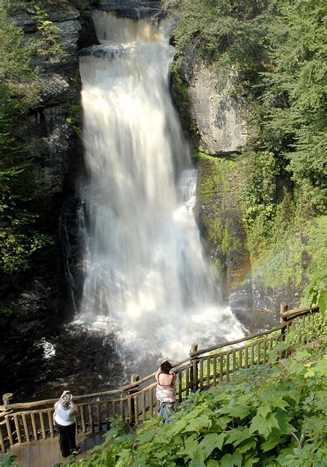 Where is the best view in the Poconos? Share your photos
