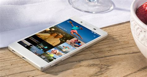 Sony Xperia Z5 Android-Smartphone im Test - com! professional