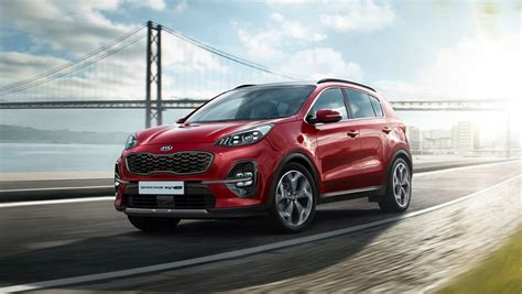 Kia Sportage 2020 pricing and specs confirmed - Car News
