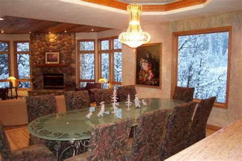 Steamboat Springs Apartment Condo | Edelweiss Chalet in