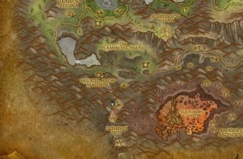 WoW Patch 4