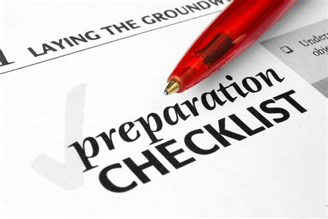 Interview Preparation - Good advice for consultancy hiring