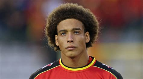 Axel Witsel - Player profile - DFB data center