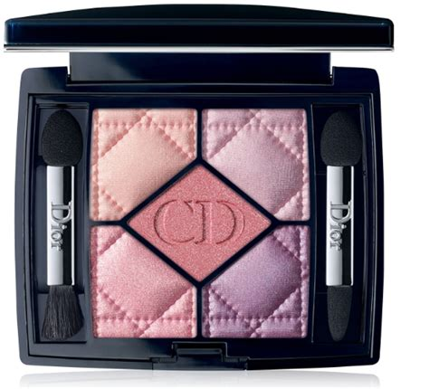 Dior Fall 2014 New 5 Couleurs Palettes - Beauty Trends and