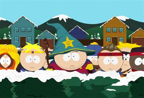 South Park: The Stick of Truth Actually Is Censored In New