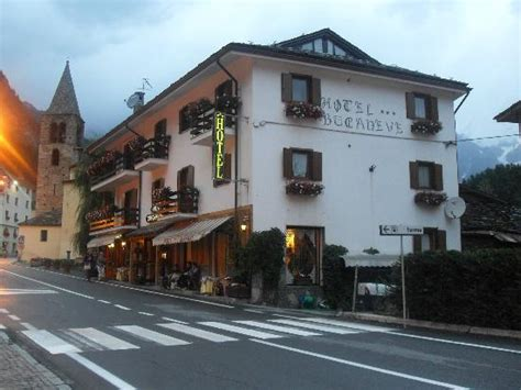 HOTEL BUCANEVE - Updated 2018 Prices & B&B Reviews (Pre