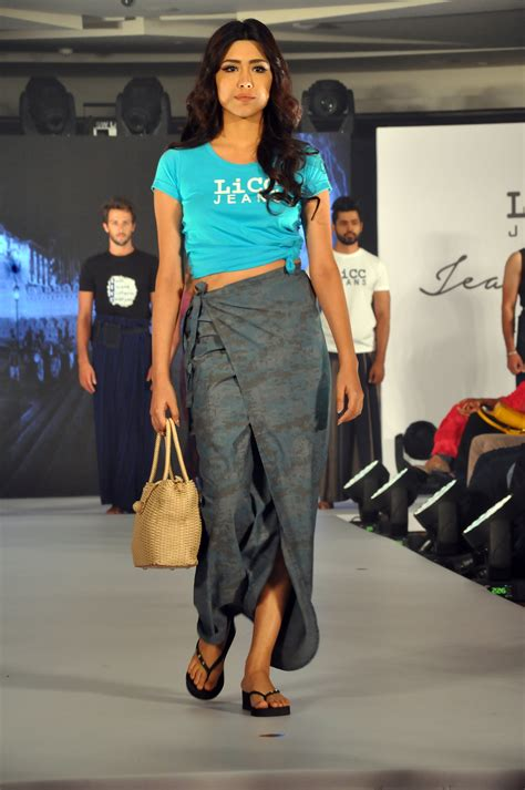 Water proof denim jeans launched in Sri Lanka | Colombo