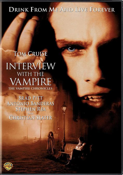 Interview with the Vampire: The Vampire Chronicles DVD