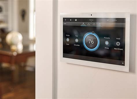 Control4 EA-1 Home Automation System Review | Sound & Vision