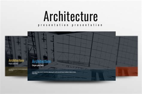 13 Architecture Presentations That Will Win You Over
