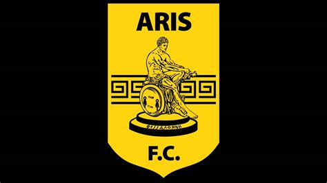 Aris FC - Official Song - YouTube