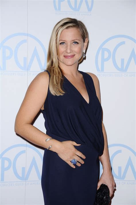 Jessica Capshaw at 23rd Annual Producers Guild Awards in