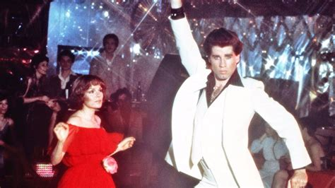 You may come down with an acute case of Disco Fever on New